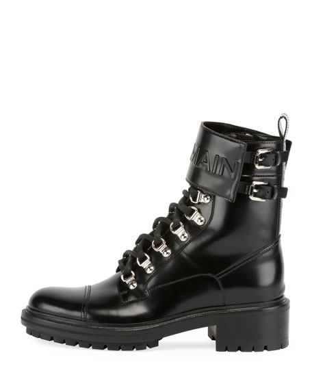 Cartel Leather Ranger Boot