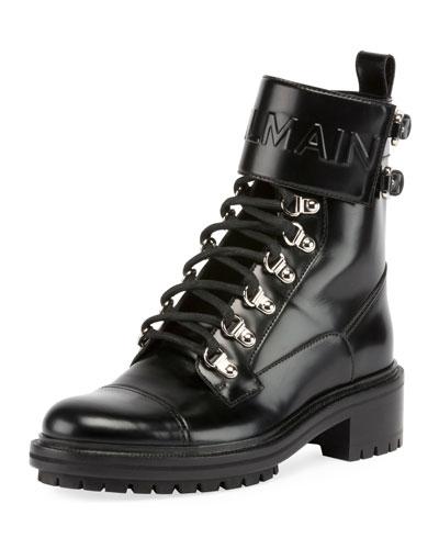 Cartel Leather Ranger Boot