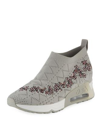The Sock Shoe