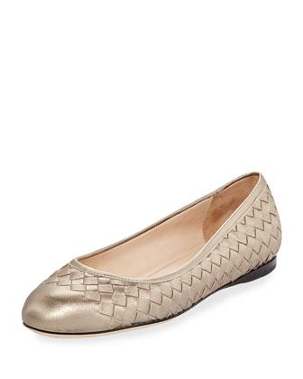 Shoes Bottega Veneta
