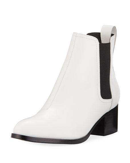 Walker Block-Heel Chelsea Boot