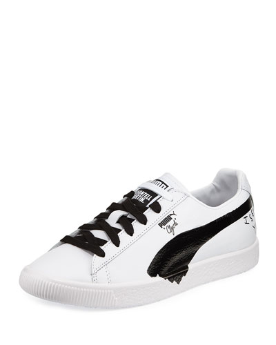 x Shantell Martin Clyde Sneaker