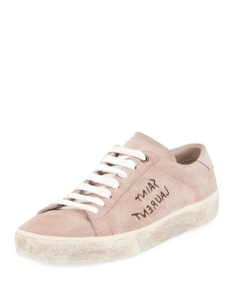 FOOTWEAR - Low-tops & sneakers Saint Laurent jYSruz