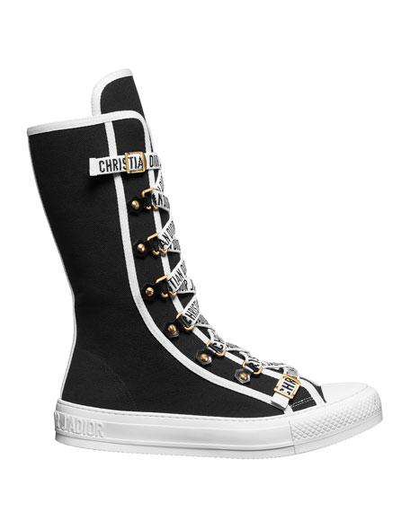 Walk'N'Dior Sneaker Boot