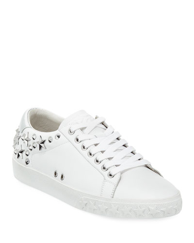 Dazed Studded Low-Top Sneaker