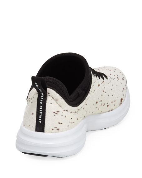 Techloom Phantom Haircalf Sneaker