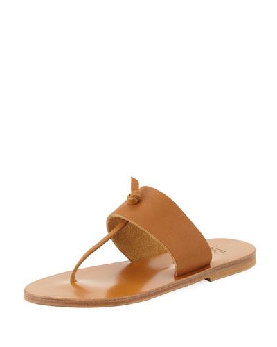 Shambala T-Strap Sandal
