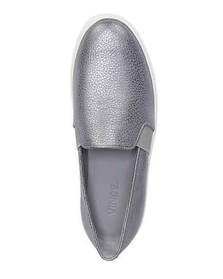 Blair Metallic Platform Sneaker
