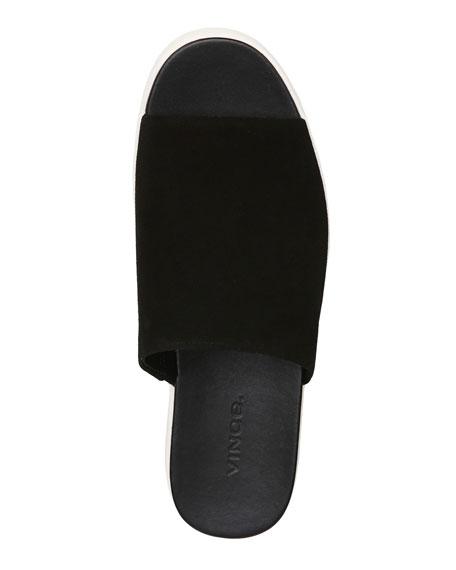 78c28c02bd4 Vince Walford Platform Slide Sandal
