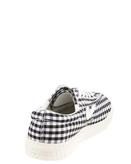 Nylite 4 Plus Gingham Sneakers