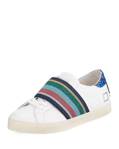 Hill Low-Top Pop Sneakers