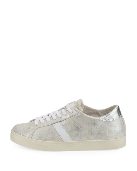 Stardust Low-Top Sneaker