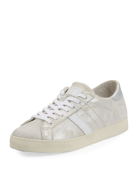 Stardust Low-Top Sneakers