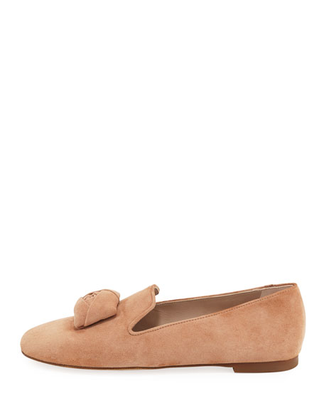 Rosen Suede Loafer
