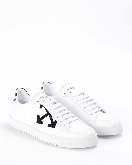 3eeab67b Gucci Appliqud Embellished Leather Sneakers White cisco