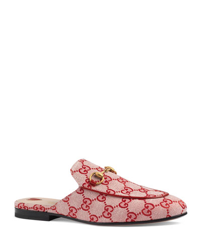 0ddf23c811e Gucci Shoes for Women at Bergdorf Goodman