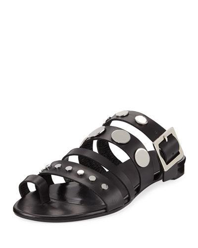 Dani Multi-Strap Sandal