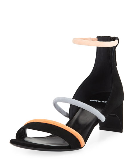 Riva Bella Three-Band Sandal