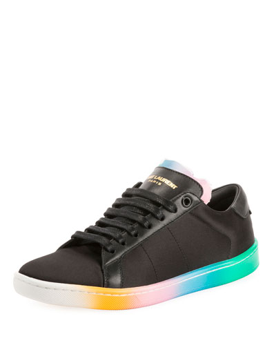 Court Classic Spray Paint Sneaker
