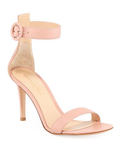 fe5335eeb1f9 Portofino Napa Ankle-Strap 85mm Sandals Quick Look. Gianvito Rossi