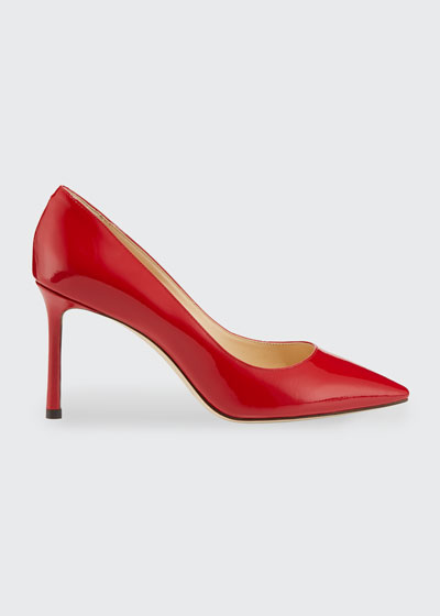 Romy Patent 85mm Pump