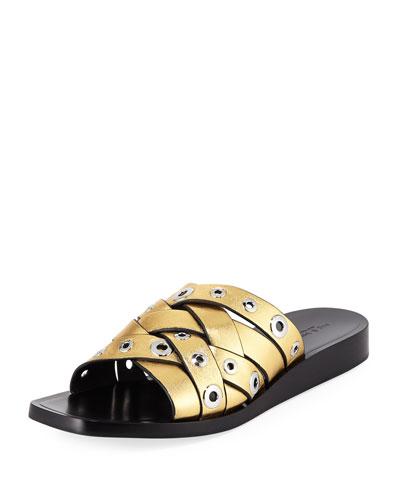 Hartley Multi-Cross Sandal