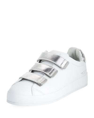 RB2 Platform Two-Tone Sneaker
