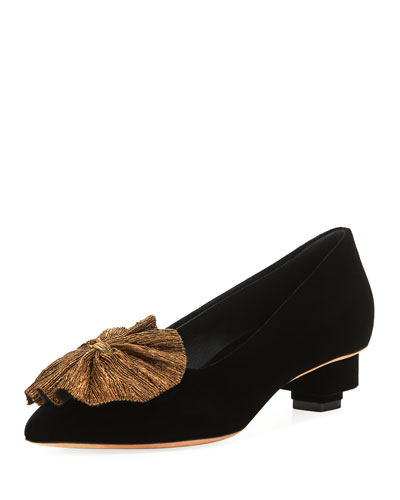 Capella Ballerina Pump