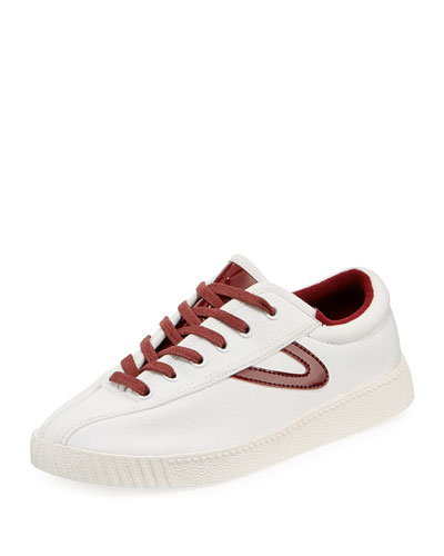 Lace-Up Lite Sneaker