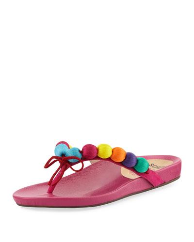 Saint Tropez Thong Sandal