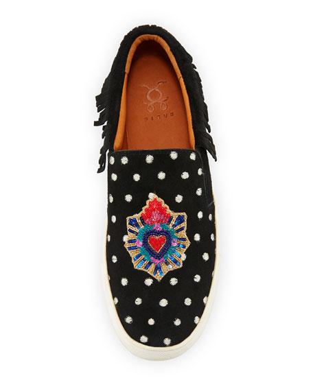 Corazon Karita Slip-On Sneakers