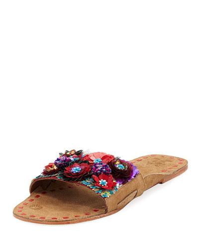 Fridas Graden Noona Slide Sandal