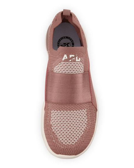 Techloom Bliss Pro Knit Mesh Sneakers