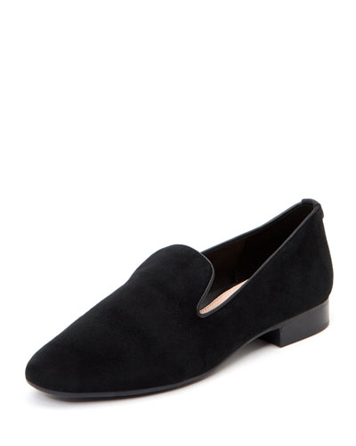 Bryanna Flat Arch-Support Loafers