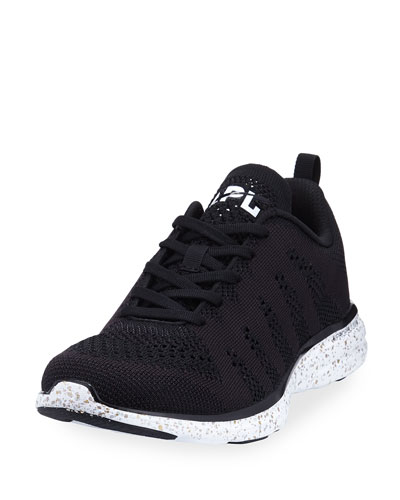 Techloom Pro Speckle Sneakers