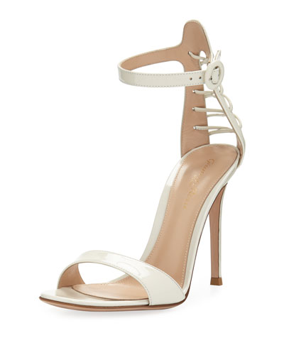 Portofino Corset High Sandals