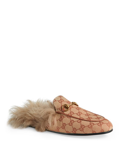 f738a5f4044 Gucci Shoes for Women at Bergdorf Goodman
