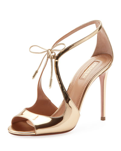 Oscar X Cross Sandals