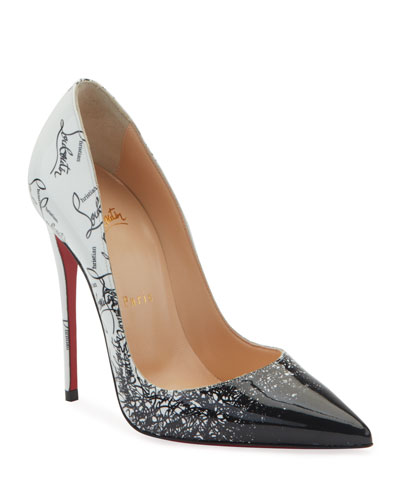 hot sale online 73baf c94ce Christian Louboutin Shoes at Bergdorf Goodman