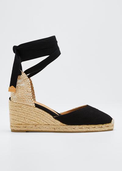 07ab2ba0eab Castaner Shoes   Wedges   Sandals at Bergdorf Goodman
