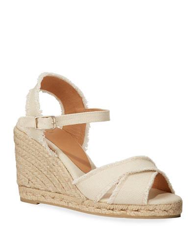 2258cfe5f47bdb Castaner Shoes   Wedges   Sandals at Bergdorf Goodman