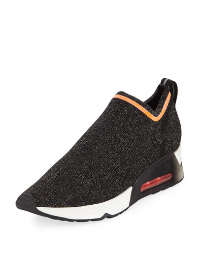 Loveless Slip-On Sock Sneakers