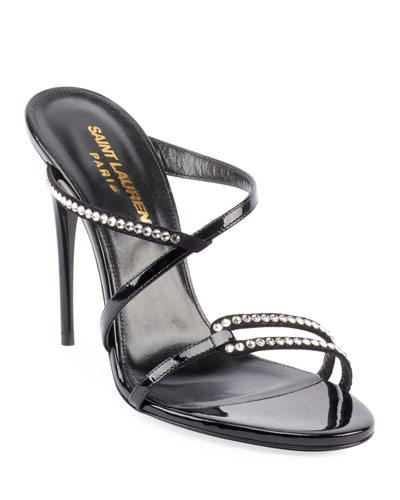 049704d91f2c Saint Laurent Apparel   Shoes   Dresses at Bergdorf Goodman