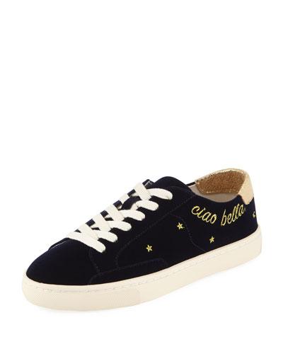 Ciao Bella Ibiza Platform Sneakers