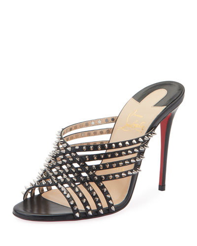 cbcf4c334a29d2 Christian Louboutin Shoes at Bergdorf Goodman