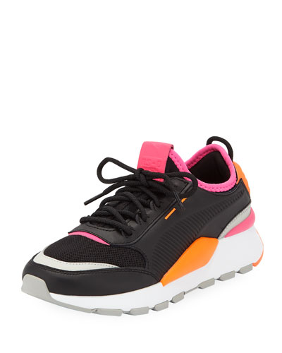 RS-0 Sound Sneakers
