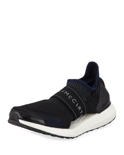 UltraBoost X 3D Sneakers  Black