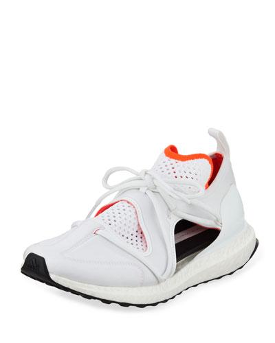 UltraBoost T Neoprene Sneakers  White