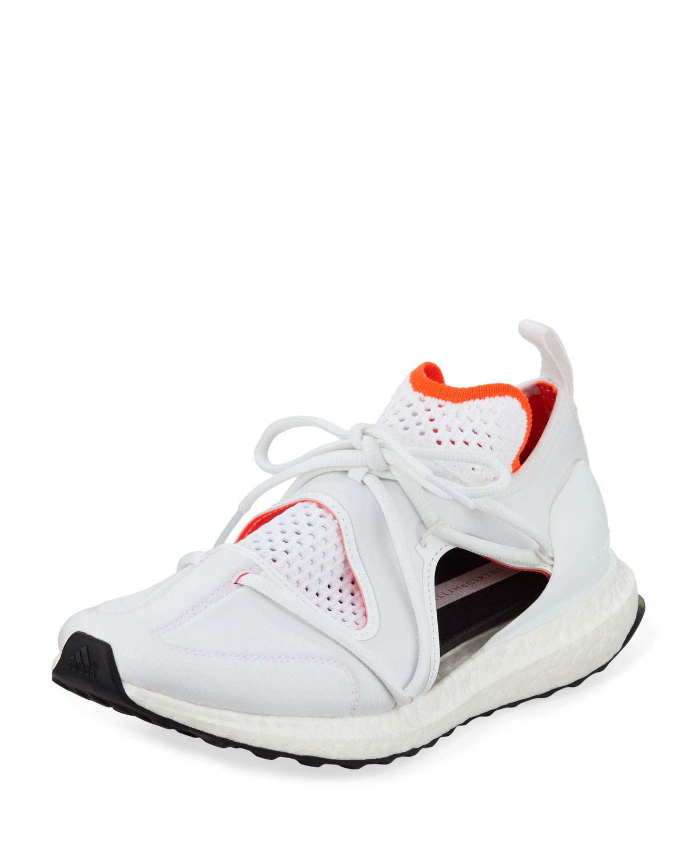 UltraBoost T Neoprene Sneakers, White