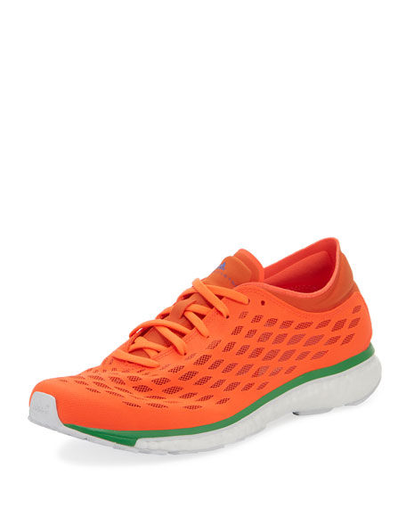 adidas by Stella McCartney Adizero Adios Mesh Running